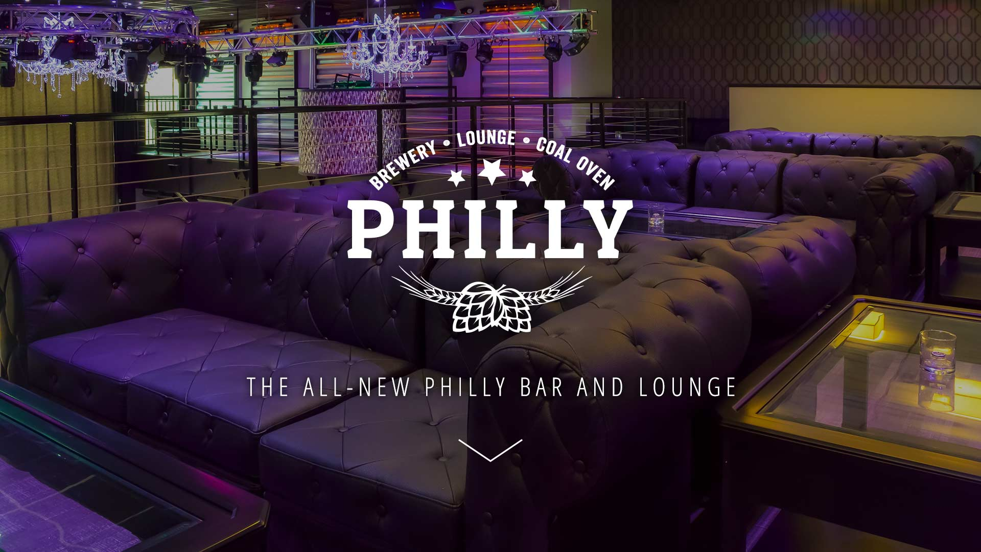 Philly Bar and Lounge
